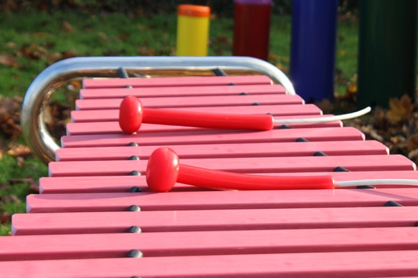 Land Rec Product Percussion Play