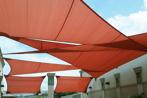 Land Rec Product Custom Canopies